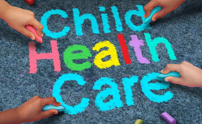 בריאות תקינה של תינוק, טיפול נכון