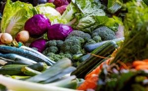 ויטמינים בירקות, סוגי ירקות צבעוניים